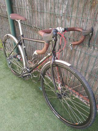 Bici retro - Trek 520