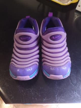 zapatillas Nike 28.5
