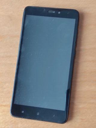 Xiaomi Redmi Note 4 X 4GB /64GB(Libre)