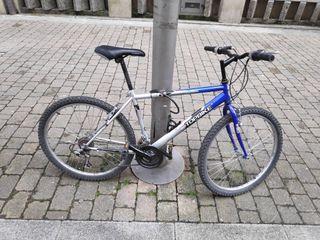 """Bicicleta ruedas 26"""""""