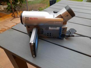 Cámara de Video Canon MV-210