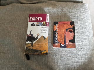 Guias Egipto