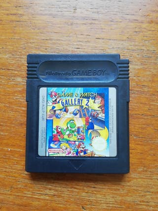 GALLERY 2 GAME BOY COLOR