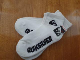 Lote 2 calcetines niño Quicksilver