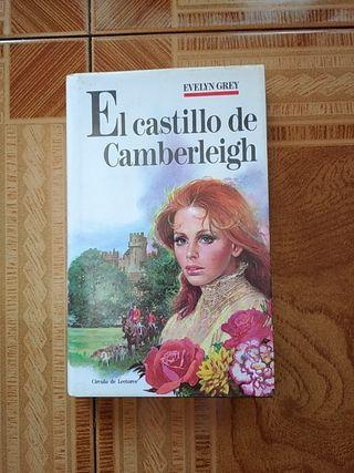 """libro """" El castillo de Camberleigh"""""""
