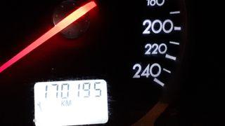 URGE. Renault Laguna 2004