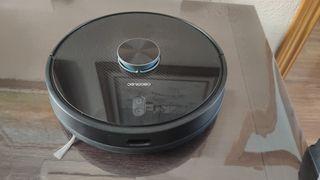 Cecotec Conga 5090 - Robot aspirador