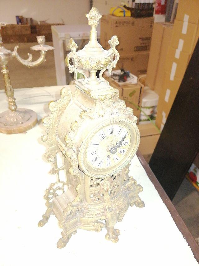 venta de reloj antiguo