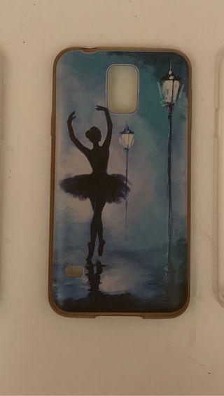 Funda Samsung Galaxy S5