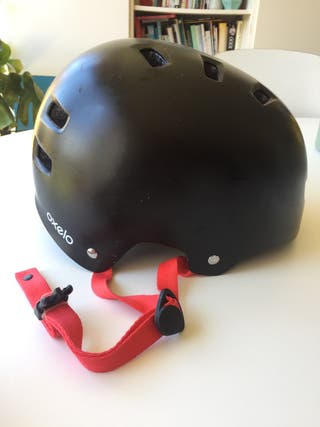 Casco patinete oxelo