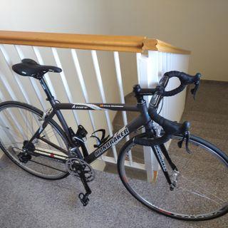 Bicicleta carretera talla 52 Mondraker Azure