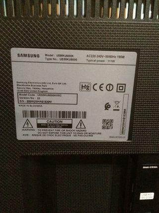 Samsung t.v