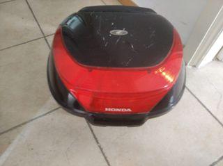Baúl Honda SH 125/150