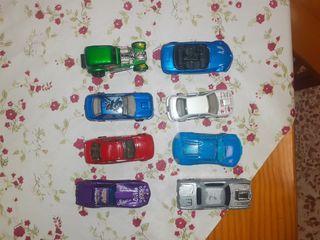 coche de colección