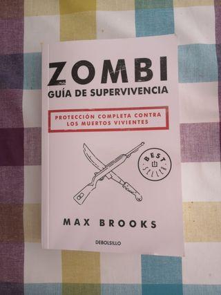 NUEVO zombi guía supervivencia