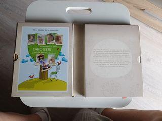 El Bebe: instrucciones de uso + Diario de mi bebé.