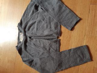 964. chaqueta torena 4-5 años