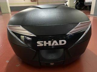 Baul Shad