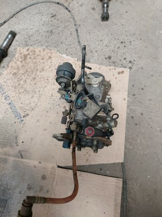 bomba inyectora motor psa 1.9D