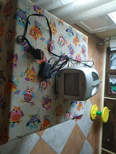 Mini tele