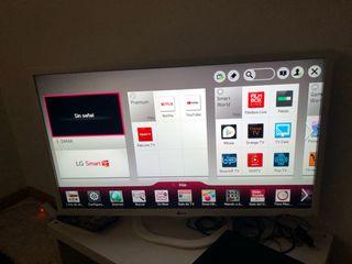 Tv32 HD pulgadas Smart tv