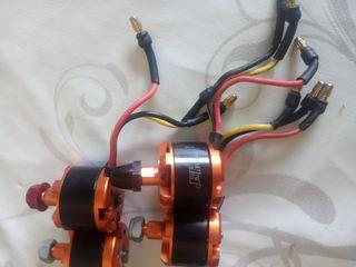 motores para drone