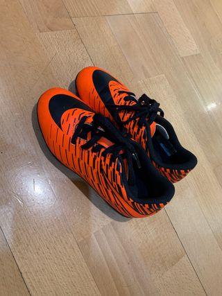 Zapatillas fútbol de Nike