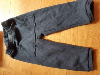 893. pantalones chandal 24 meses
