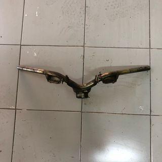 Manillar Honda SCOOPY 75