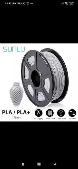 pla impresora 3D