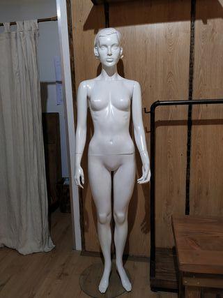 maniqui mujer