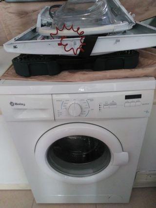 lavadora de ocasión balay