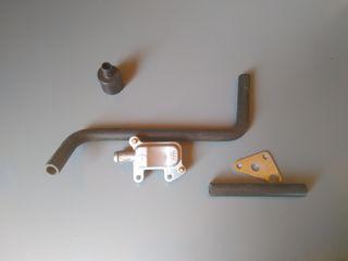 Kit reciclaje de gases GasGas EC 250