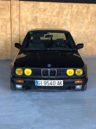 BMW Serie 3 E30 318is