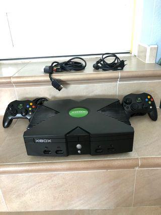 Xbox Clásica