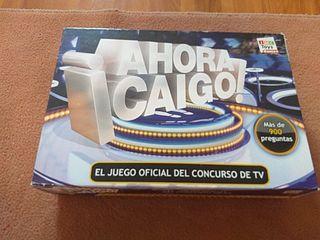 JUEGO OFICIAL AHORA CAIGO