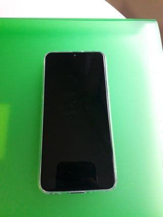 funda silicona Samsung Galaxy A20e