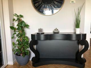 Consola salón o recibidor diseño clásico