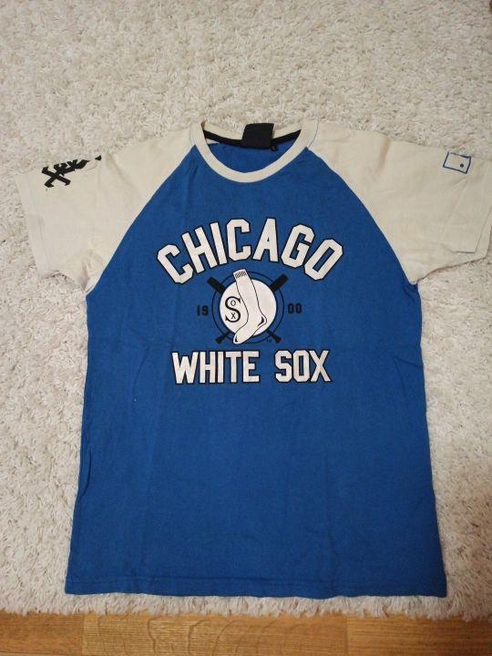 Camiseta Beisbol baseball Foot Locker MBL