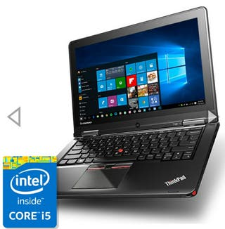 Lenovo ThinkPad Yoga 12 - 20DL007BSP