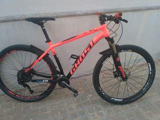 Bicicleta Ghost Kato 7.9.