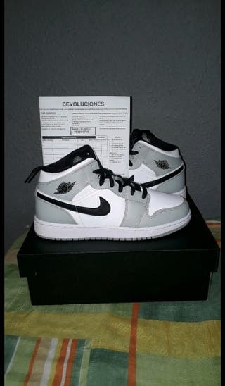 Nike Air Jordan 1 Mid Junior