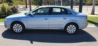 Audi A4 1.8t automatico gasolina