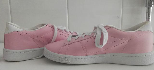 Zapatillas Nike Rosas