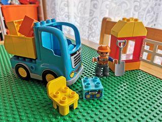 Lego Duplo 10529