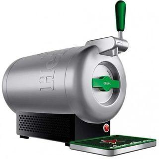 Tirador de Cerveza Krups 2 litros