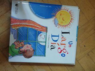 Libros para niñ@s pequeñ@s