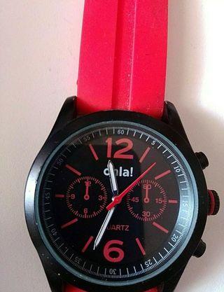 Reloj sumergible Ohla!