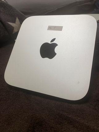 Mac Mini Sierra 2010
