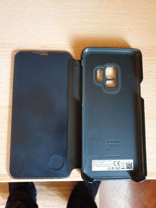 Samsung s9 funda original